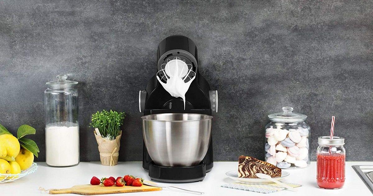 Robot pâtissier- blog Autour de la Pâtisserie