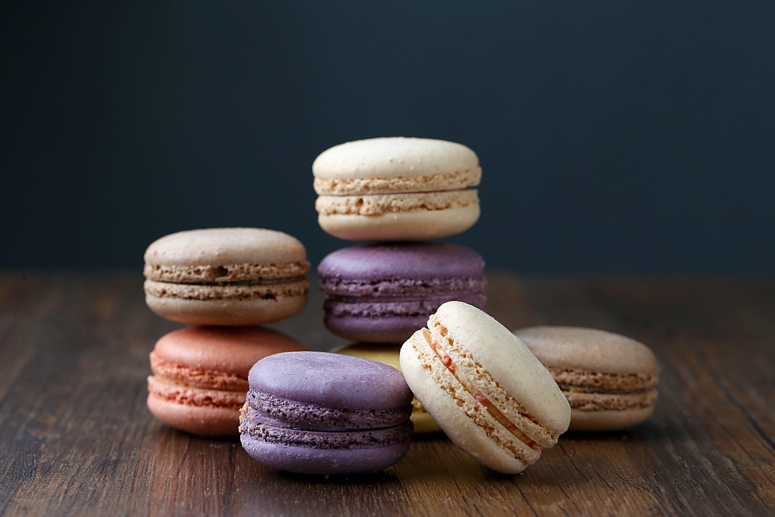 Macaron - blog Autour de la Pâtisserie